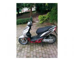Ciclomotore Jog R50