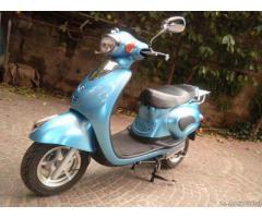 Scooter Elettra 2500W ItaliainMoto