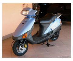 Vendo Honda Bali 50
