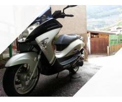 Scooter Motom Ana 150