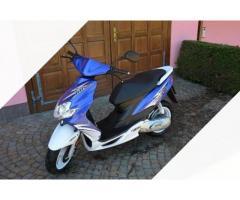 Yamaha Jog R 50 - 2008