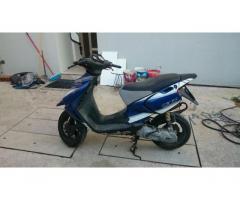 BETA Ark 50cc cc 49