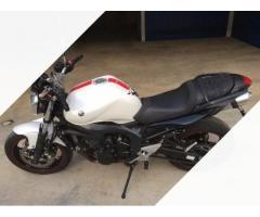 Yamaha FZ6 - 2008