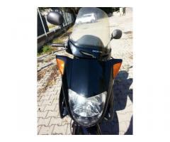 Honda foresight 250 cc.  2000