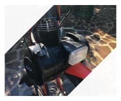 VELOSOLEX S 3800 ciclomotore