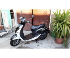 Scooter Sym Mio 50cc - come nuovo