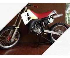 Ktm 125 del 1989/90