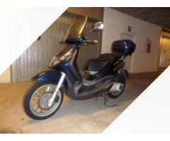 Piaggio Beverly 250 - 2006