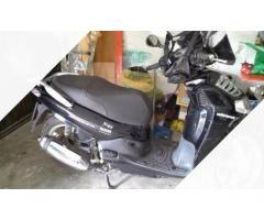 Sym HD 200 - 2007