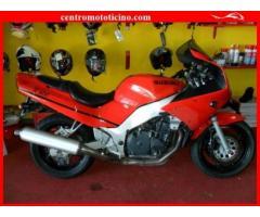 SUZUKI RF 600 R rosso - 38936