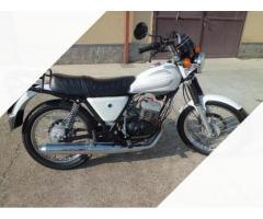 Cagiva Altro modello - 1982