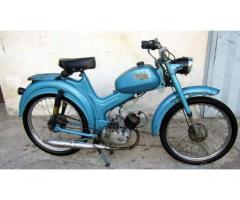 Ciclomotore Bianchi Falco 48