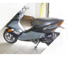 Benelli K2 100 - 2002