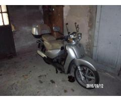 scarabeo 200/2002