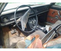 VENDO FIAT 130