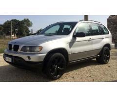 BMW X5 2003 automatico full option