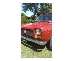 Fiat 127 del '73