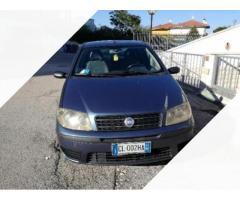FIAT Punto 2 serie - 2003