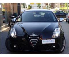 ALFA ROMEO Giulietta 1.4 M.AIR GPL 170CV S&S XENON