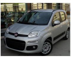 FIAT New Panda 1.2 GPL LOUNGE 69cv EURO6 KM ZERO