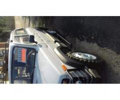 Lada niva, anno 1992 auto in ottimo stato ,come da foto.