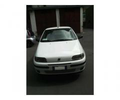 Vendo Fiat Punto TD70 cat. 5 porte SX