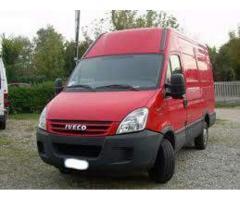 Iveco daily furgone 2008 km78000