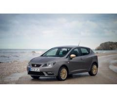 SEAT Ibiza 1.4 TDI 75 CV CR 5p. Connect Purple
