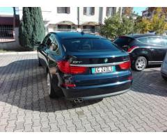 Vendo Bmw 530 gt xdrive blu anno 2011