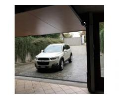 Chevrolet Captiva 2.2 VCDI 184CV aut. 4WD LTZ - Col. B.co