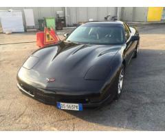 Corvette c5 coupe