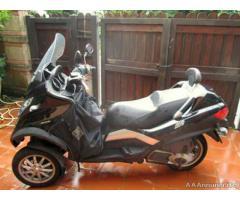 Piaggio Mp3 business 300 lt 3 ruote