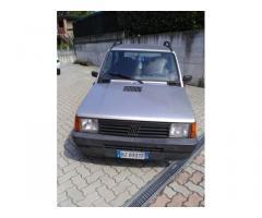 Fiat Panda Hobby 1.100 del 2002