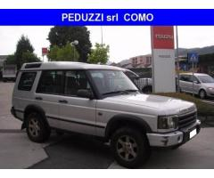 LAND ROVER Discovery 2.5 Td5 5 porte S