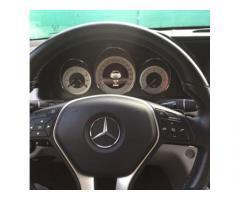 MERCEDES GLK 220 BlueTEC 4MATIC anno 2014  km 55000  garanzia Mercedes