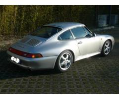 Porsche 993 2s bigriglia