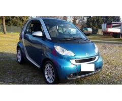 SMART FOR TWO PASSION MHD
