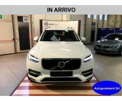 VOLVO XC90 D5 AWD Geartronic 7 posti Business Plus