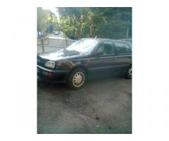 VW GOLF GL 1600 EUROPE  1994