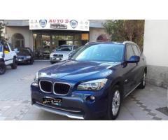 BMW X1 Sdrive20d Efficient Dynamics X Line