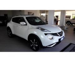 Nissan Juke 1.5 DCI  N VISION