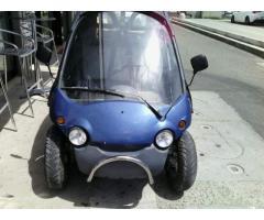 Vendo micro car
