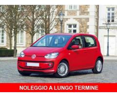 VOLKSWAGEN up! VW MOVE UP! 1.0 50 KW 5P