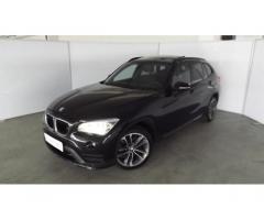 BMW X1 (E84) xDrive18d Sport Line