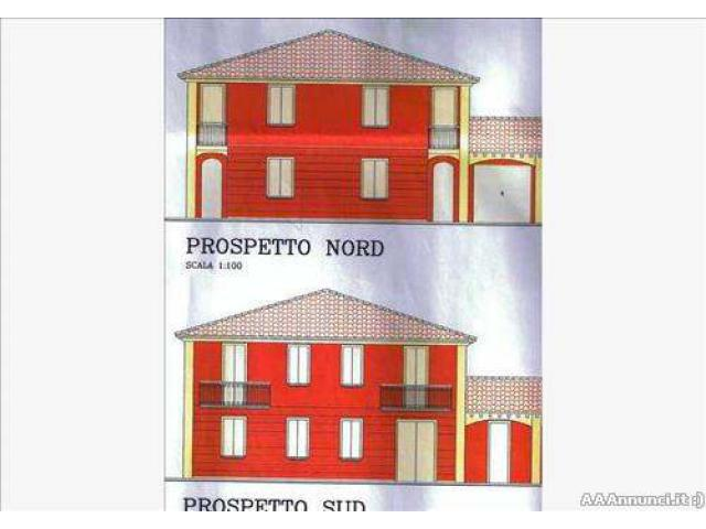 Nonantola: Villa 5 Locali o piu