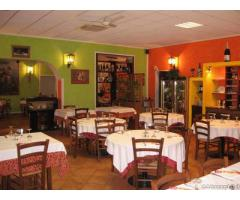 Bar ristorante pizzeria