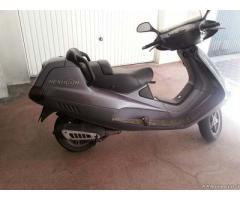 Vendo scooter Piaggio