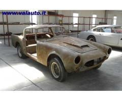 FERRARI 250 GT ELLENA COUPE' - DA RESTAURARE!!!
