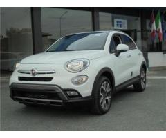 Fiat 500X 1.6 M-iJet 120CV Cross off road KM 0