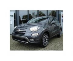 Fiat 500X 2.0 MultiJet 140 CV AT9 4x4 Cross KM 0!+pack conf